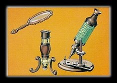 History of Microscope | A-Z Microscope